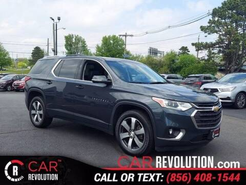 2018 Chevrolet Traverse for sale at Car Revolution in Maple Shade NJ