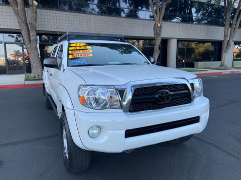 2011 Toyota Tacoma for sale at Right Cars Auto Sales in Sacramento CA