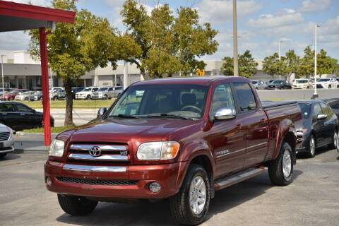 2005 Toyota Tundra for sale at Motor Car Concepts II - Colonial Location in Orlando FL