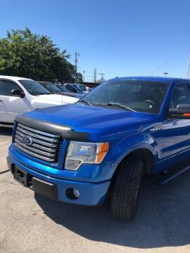 2012 Ford F-150 for sale at H.A. Twins Corp in Miami FL