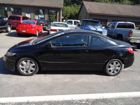 2010 Honda Civic for sale at On The Road Again Auto Sales in Lake Ariel PA