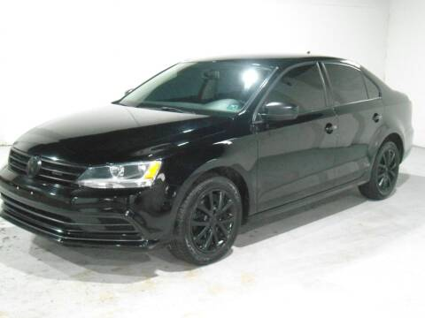 2015 Volkswagen Jetta for sale at Ohio Motor Cars in Parma OH