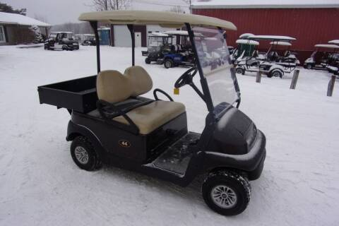 2017 Club Car Golf Cart Precedent Utility 48 Volt for sale at Area 31 Golf Carts - Electric Utility Carts in Acme PA