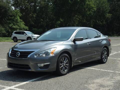 2015 Nissan Altima for sale at My Car Auto Sales in Lakewood NJ