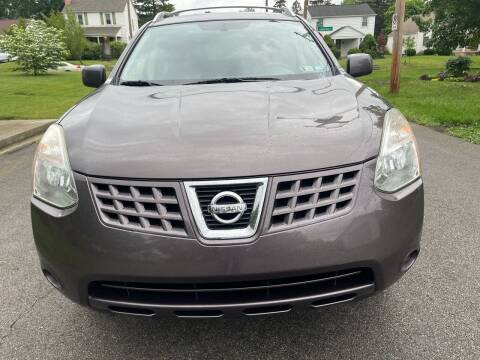 2010 Nissan Rogue for sale at Via Roma Auto Sales in Columbus OH