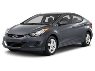 2013 Hyundai Elantra for sale at Griffin Mitsubishi in Monroe NC