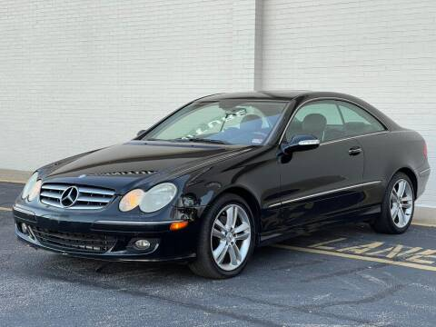 2006 Mercedes-Benz CLK for sale at Carland Auto Sales INC. in Portsmouth VA