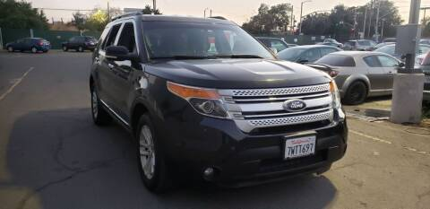 2015 Ford Explorer for sale at AWA AUTO SALES in Sacramento CA