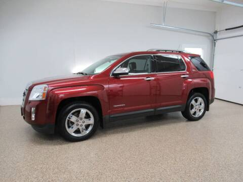 2012 GMC Terrain for sale at HTS Auto Sales in Hudsonville MI