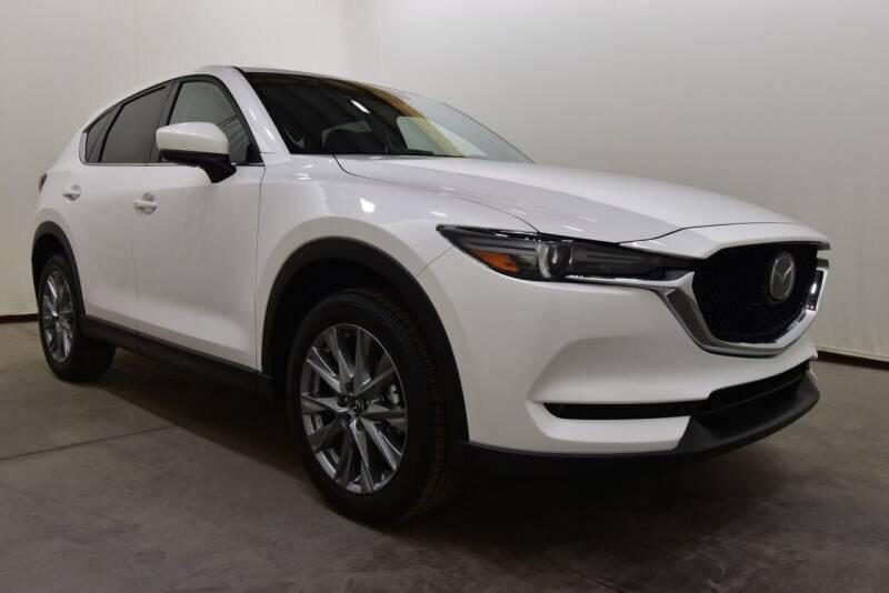 2021 Mazda CX-5 for sale in Evansville, IN