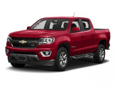 2018 Chevrolet Colorado for sale at Crown Automotive of Lawrence Kansas in Lawrence KS