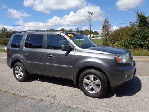 2011 Honda Pilot for sale at Car Depot Auto Sales Inc in Seymour TN