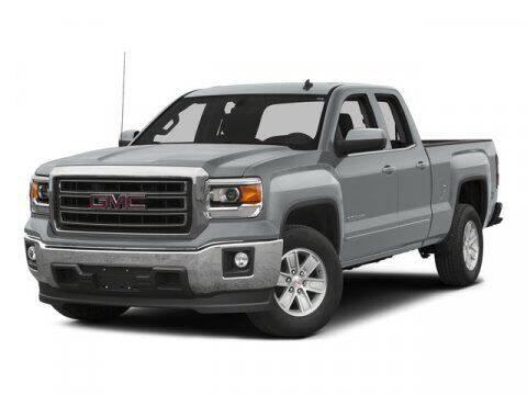 2015 GMC Sierra 1500 for sale at BEAMAN TOYOTA in Nashville TN