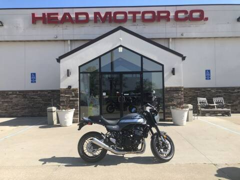 2021 Kawasaki Z900RS Cafe for sale at Head Motor Company - Head Indian Motorcycle in Columbia MO