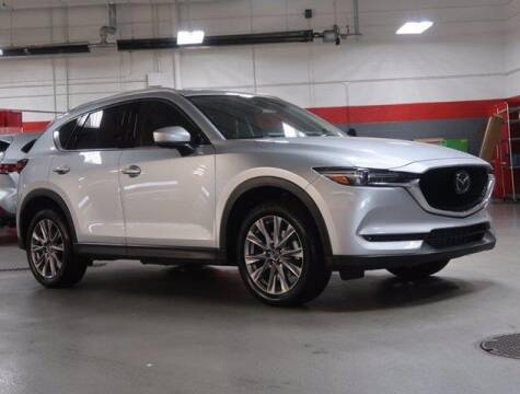 2019 Mazda CX-5 for sale at CU Carfinders in Norcross GA