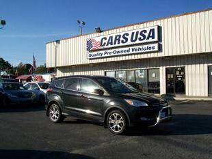 2013 Ford Escape for sale at Cars USA in Virginia Beach VA