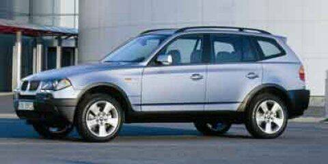 2004 BMW X3 for sale at Park Place Motor Cars in Rochester MN