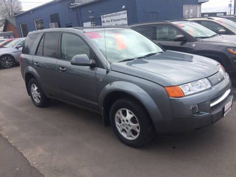 2005 Saturn Vue for sale at Flambeau Auto Expo in Ladysmith WI