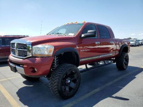 2006 Dodge Ram Pickup 2500 for sale at Adams Auto Group Inc. in Charlotte NC