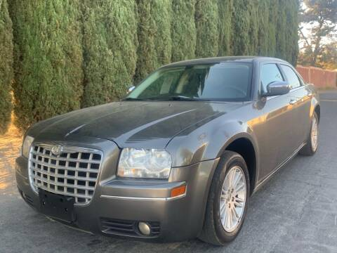 2010 Chrysler 300 for sale at River City Auto Sales Inc in West Sacramento CA