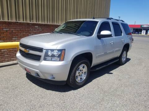 2011 Chevrolet Tahoe for sale at Harding Motor Company in Kennewick WA