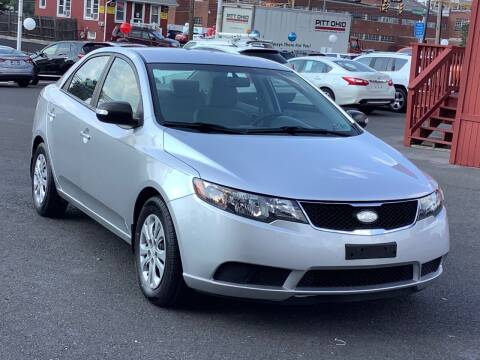 2010 Kia Forte for sale at Active Auto Sales in Hatboro PA