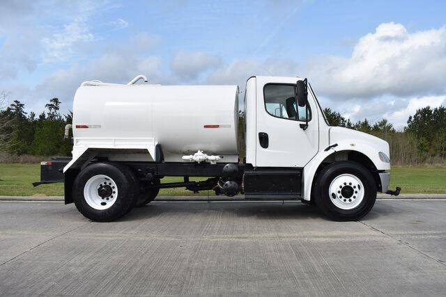 2014 Freightliner M2 106 for sale in Walker, LA