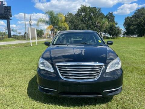 2014 Chrysler 200 for sale at AM Auto Sales in Orlando FL