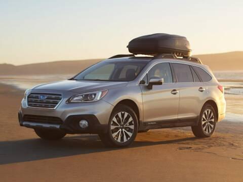 2016 Subaru Outback for sale at Danhof Motors in Manhattan MT