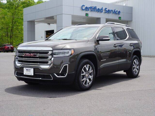 2020 GMC Acadia for sale in Southern Pines, NC