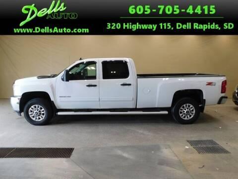2014 Chevrolet Silverado 3500HD for sale at Dells Auto in Dell Rapids SD