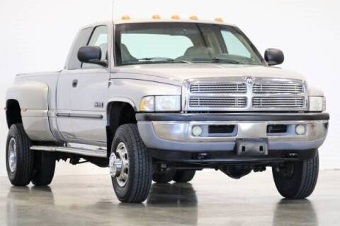 2000 Dodge Ram Pickup 3500 for sale at MS Motors in Portland OR