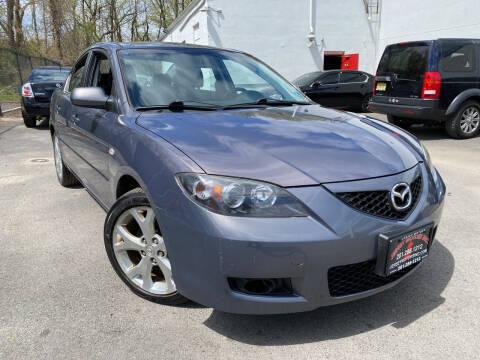 2009 Mazda MAZDA3 for sale at JerseyMotorsInc.com in Teterboro NJ