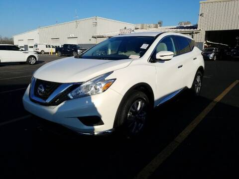 2016 Nissan Murano for sale at Florida Fine Cars - West Palm Beach in West Palm Beach FL