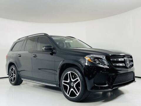 2017 Mercedes-Benz GLS for sale at Luxury Auto Collection in Scottsdale AZ