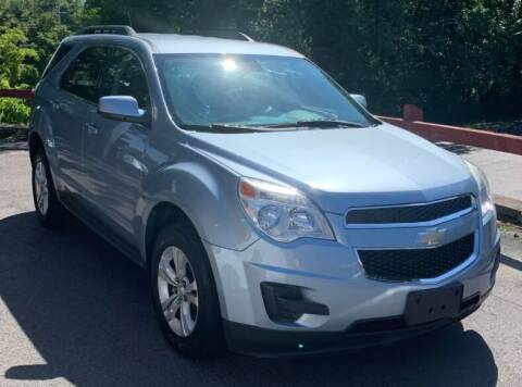 2014 Chevrolet Equinox for sale at Reliable Auto Sales in Roselle NJ