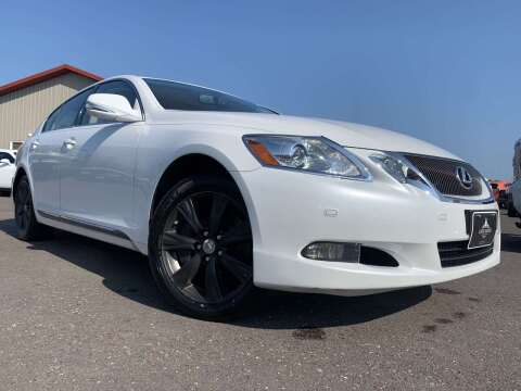 2010 Lexus GS 350 for sale at Autobahn Sales And Service LLC in Hermantown MN