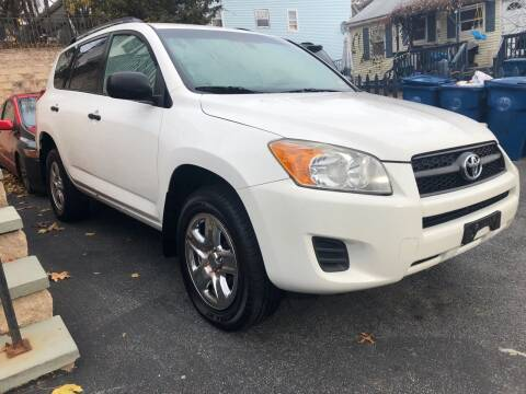 2010 Toyota RAV4 for sale at Welcome Motors LLC in Haverhill MA