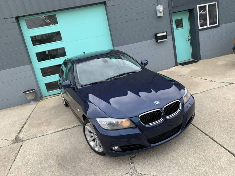 2011 BMW 3 Series for sale in Sheridan, IN
