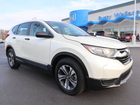 2018 Honda CR-V for sale at RUSTY WALLACE HONDA in Knoxville TN