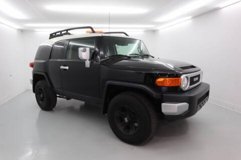 2010 Toyota FJ Cruiser for sale at Alta Auto Group in Concord NC