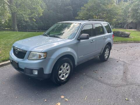2008 Mazda Tribute for sale at Bowie Motor Co in Bowie MD