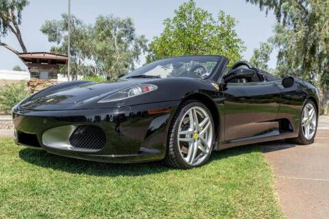 2006 Ferrari F430 for sale at TRADEWINDS MOTOR CENTER LLC in Cleveland OH