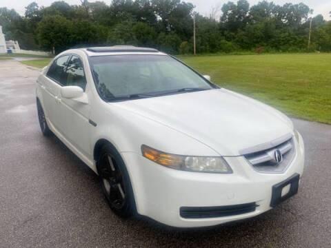 2004 Acura TL for sale at 100% Auto Wholesalers in Attleboro MA