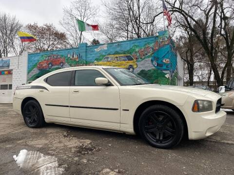 2006 Dodge Charger for sale at Showcase Motors in Pittsburgh PA