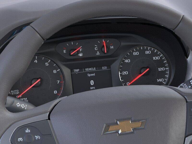 2020 Chevrolet Traverse LT Cloth 4dr SUV w/1LT - Aitkin MN