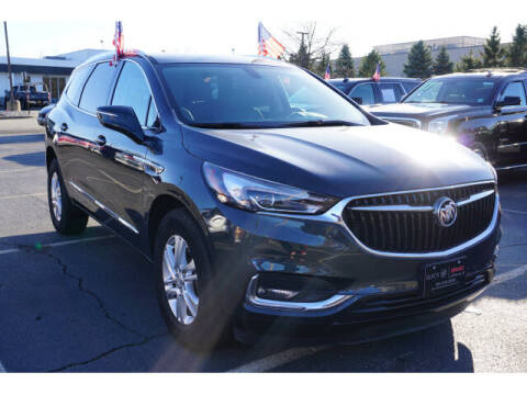 2020 Buick Enclave for sale at Classified pre-owned cars of New Jersey in Mahwah NJ