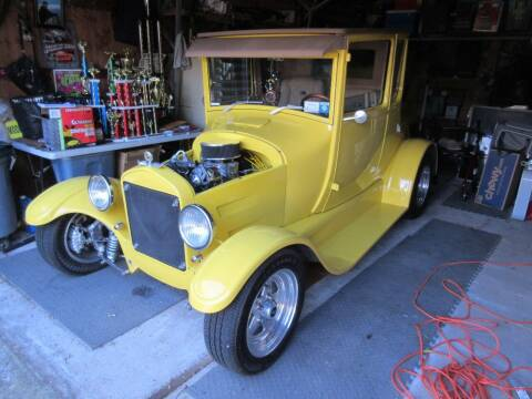 1926 Ford Model T for sale at Island Classics & Customs in Staten Island NY