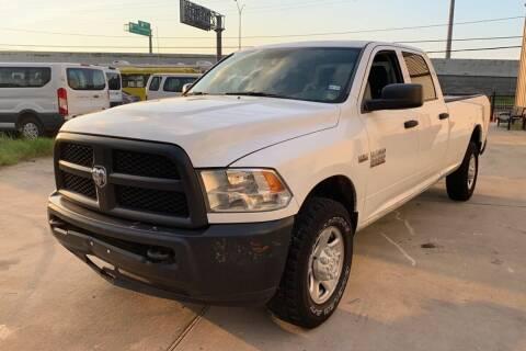 2016 RAM Ram Pickup 3500 for sale at Bad Credit Call Fadi in Dallas TX