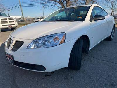 2007 Pontiac G6 for sale at Millennium Auto Group in Lodi NJ